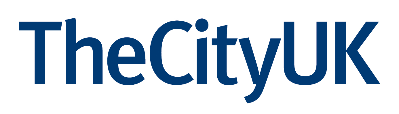 The City UK logo