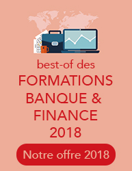 Best of des formations Banque et Finance 2016