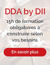 Cliquez ici pour vous rendre sur le site de notre offre DDA By DII