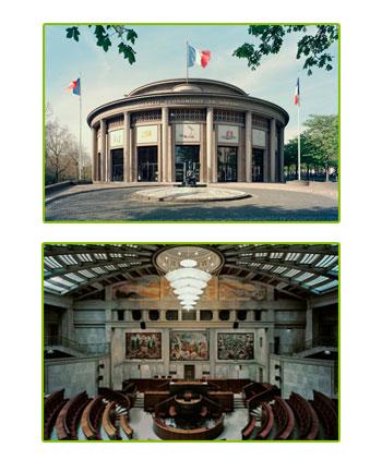 CESE - Palais d'Iéna