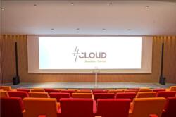 Cloud Business Center Paris 1