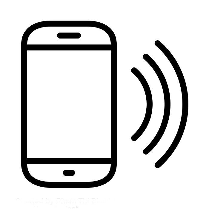 e commerce icone noire