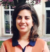 Christelle AKKAOUI