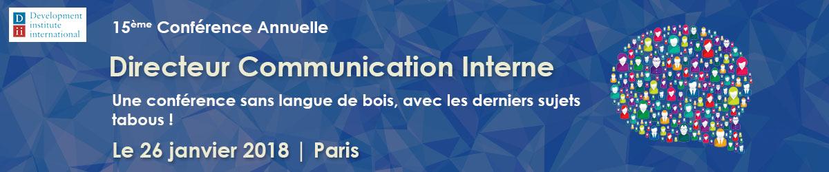 Directeurs Communication Interne
