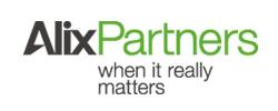 Alix Partners logo